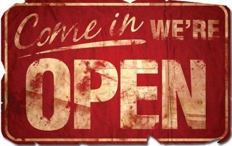 open20sign20vintage